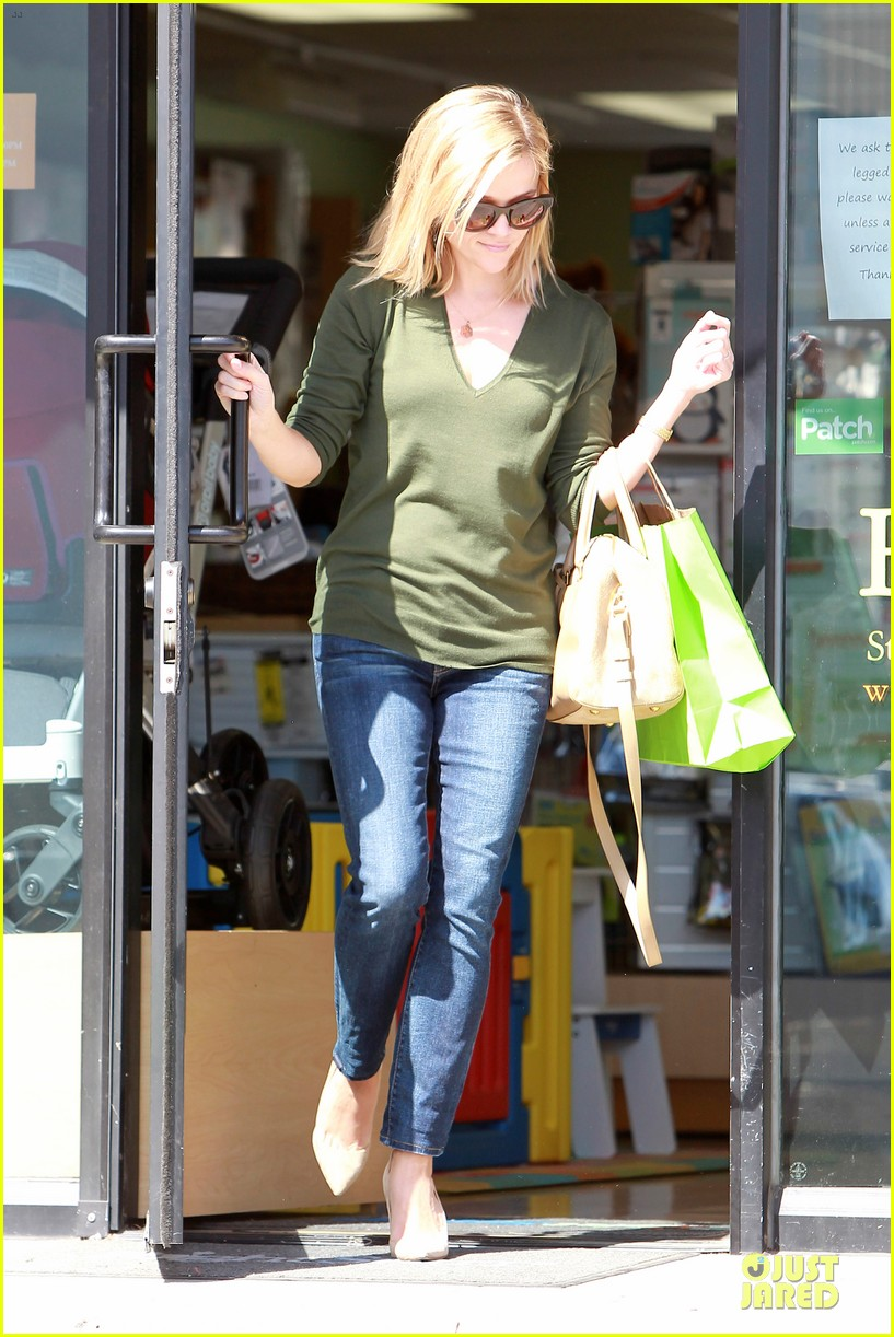 reese witherspoon its all beginning on wild 012966243