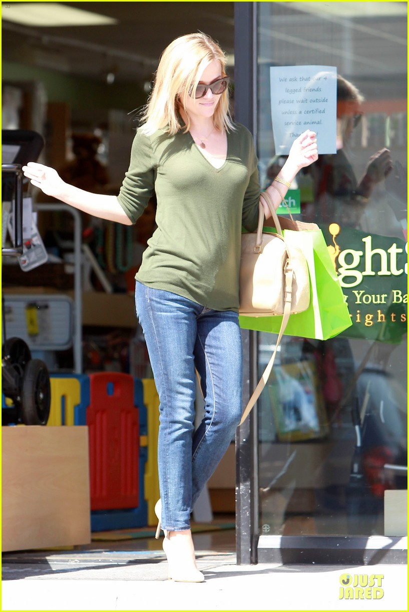 reese witherspoon its all beginning on wild 142966256