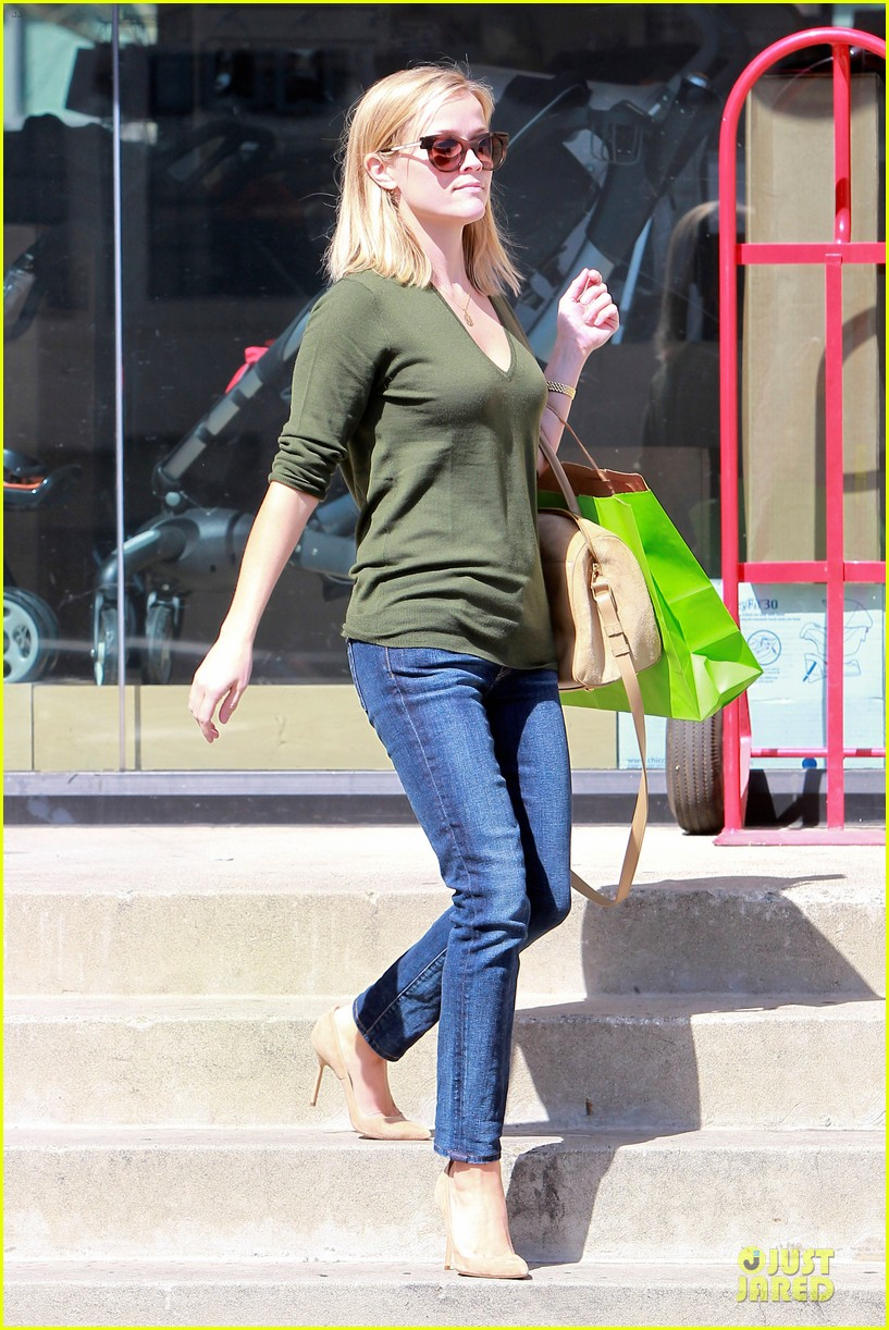 reese witherspoon its all beginning on wild 182966260