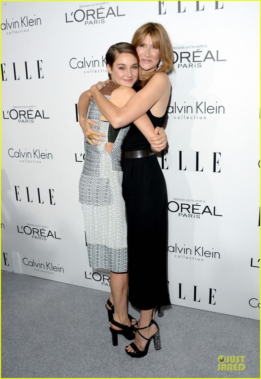 shailene woodley brie larson elle women in hollywood celebration 022976703