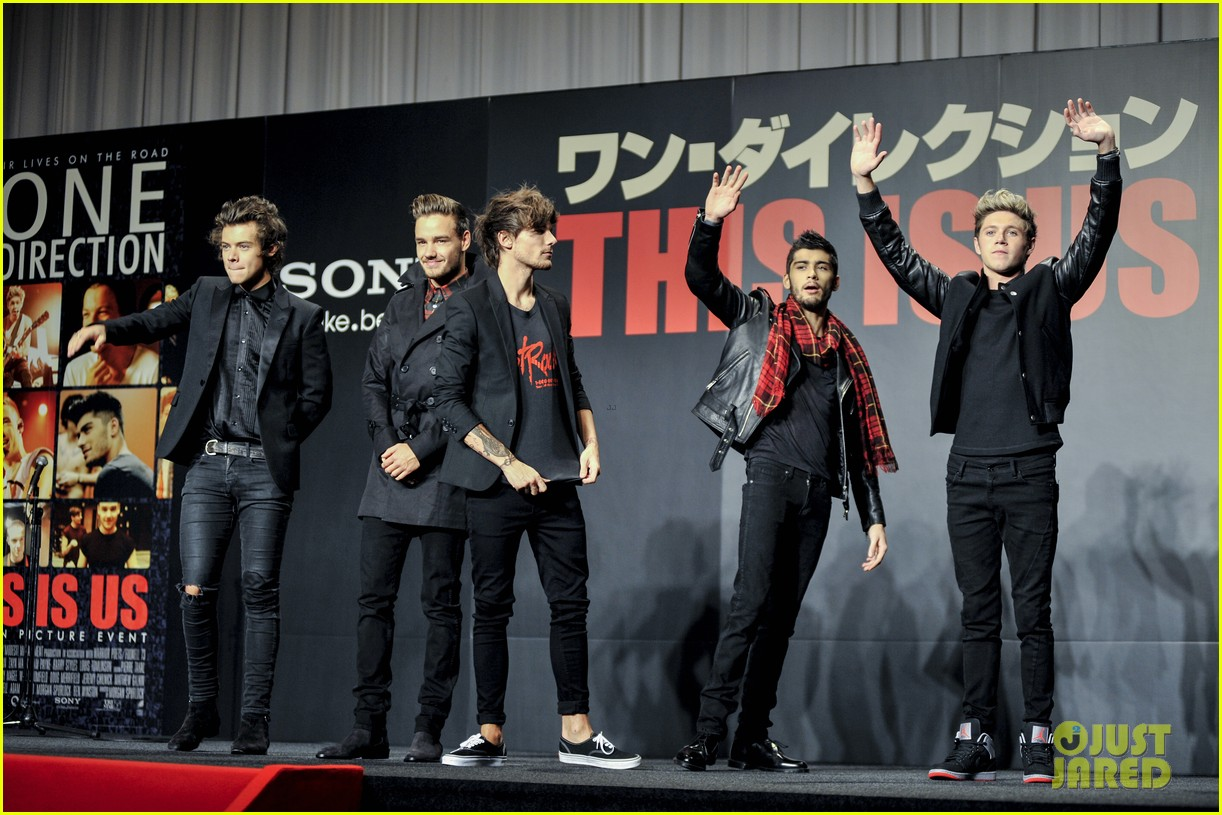 one direction this is us promo japan 072985464