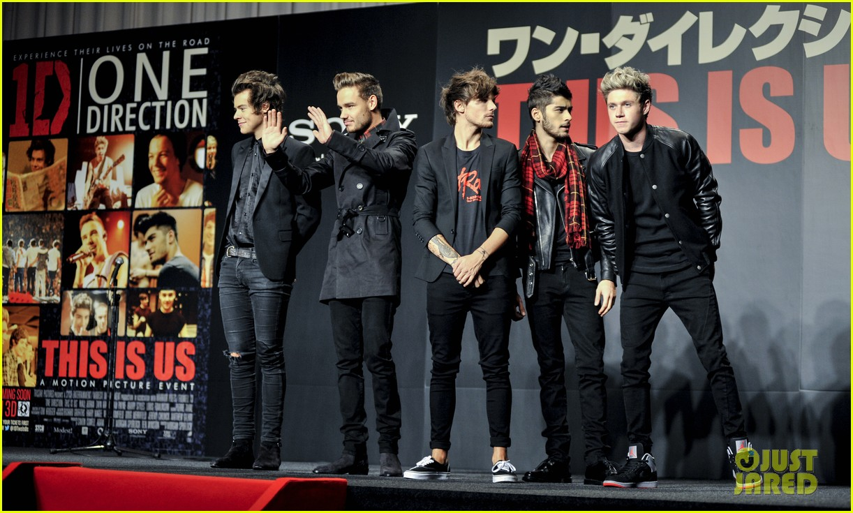 one direction this is us promo japan 102985467