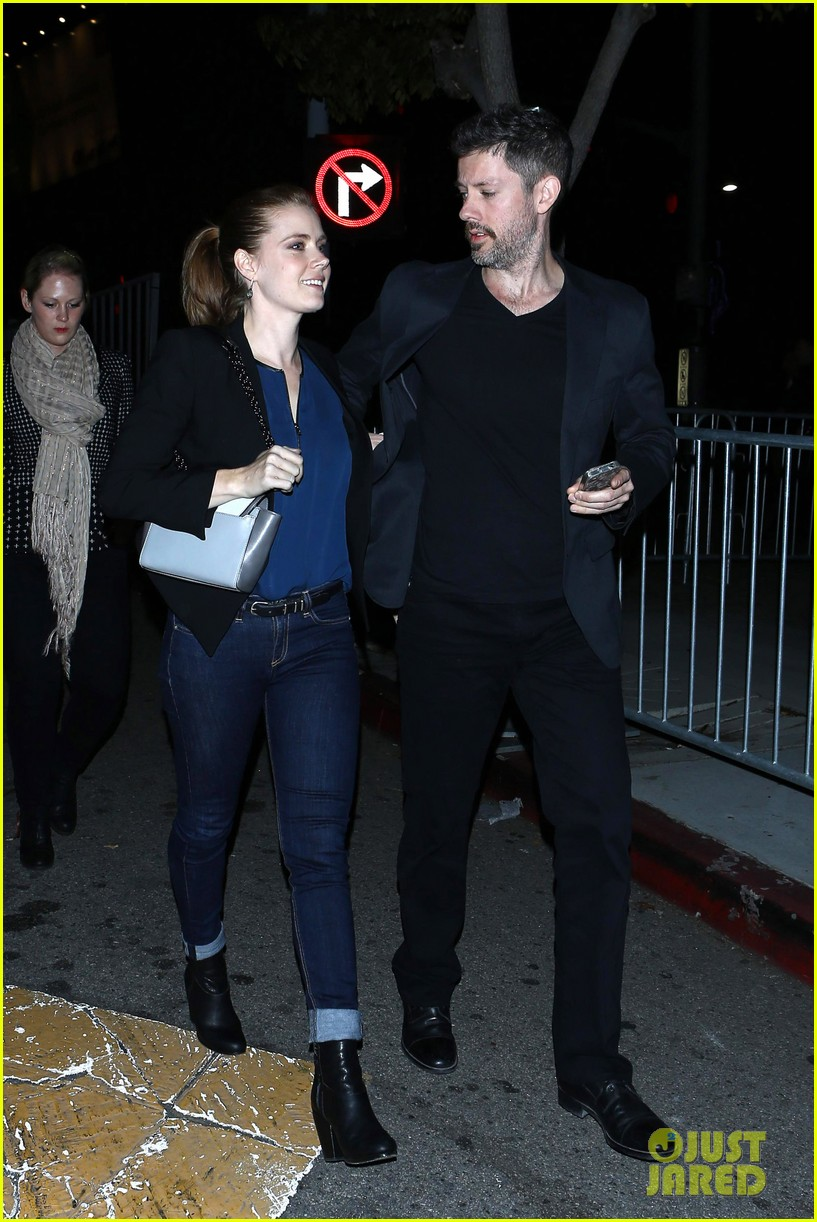 amy adams supports pal justin timberlake at 2020 concert 093001129