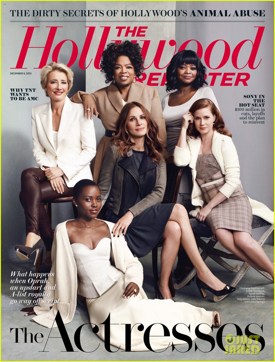 julia roberts amy adams more cover thr actress issue 053000046