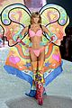 alessandra ambrosio karlie kloss victorias secret fashion show 2013 14