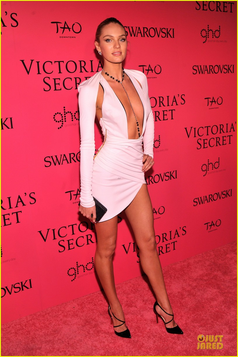 alessandra ambrosio candice swanepoel victorias secret fashion show after party 062992463