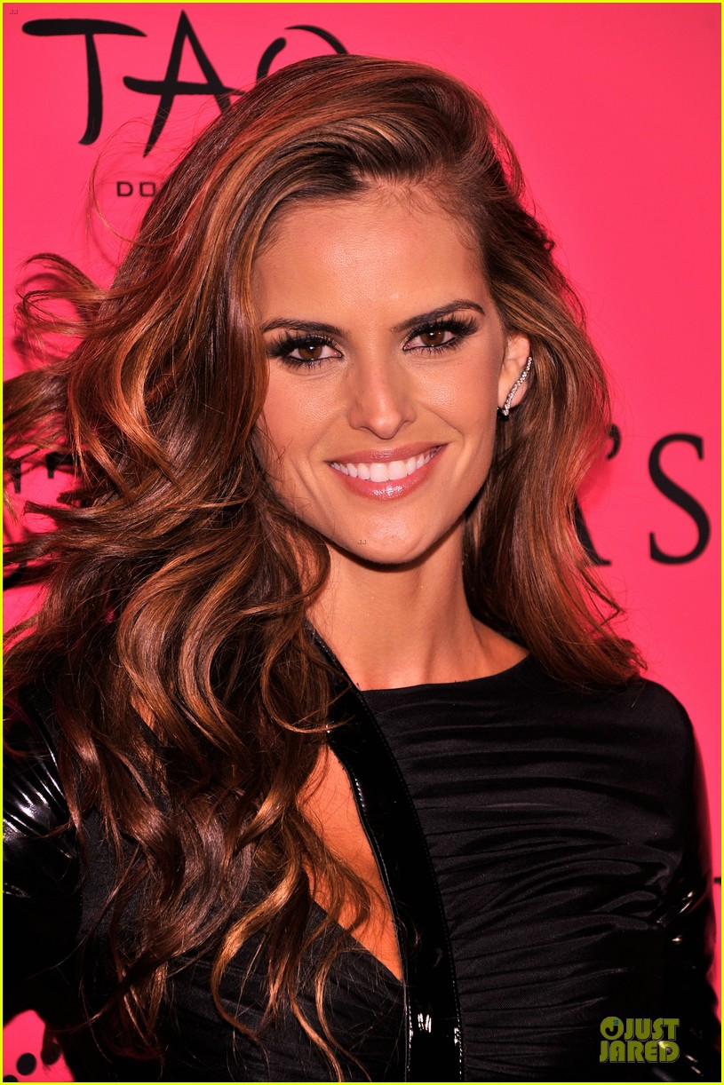 alessandra ambrosio candice swanepoel victorias secret fashion show after party 082992465