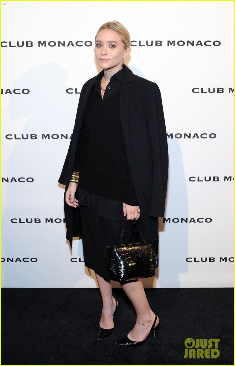 ashley olsen anna camp club monaco flagship opening 012988238