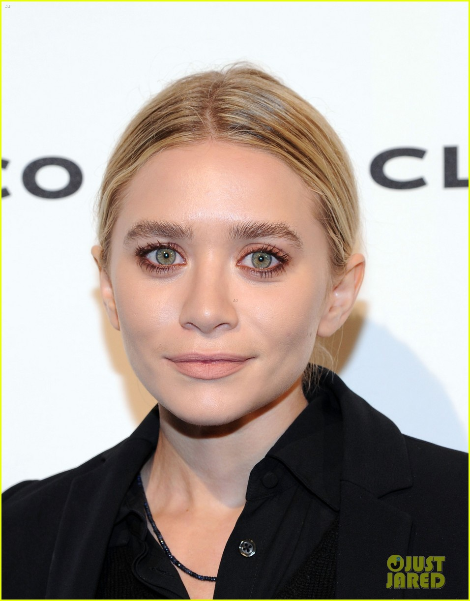 ashley olsen anna camp club monaco flagship opening 072988244