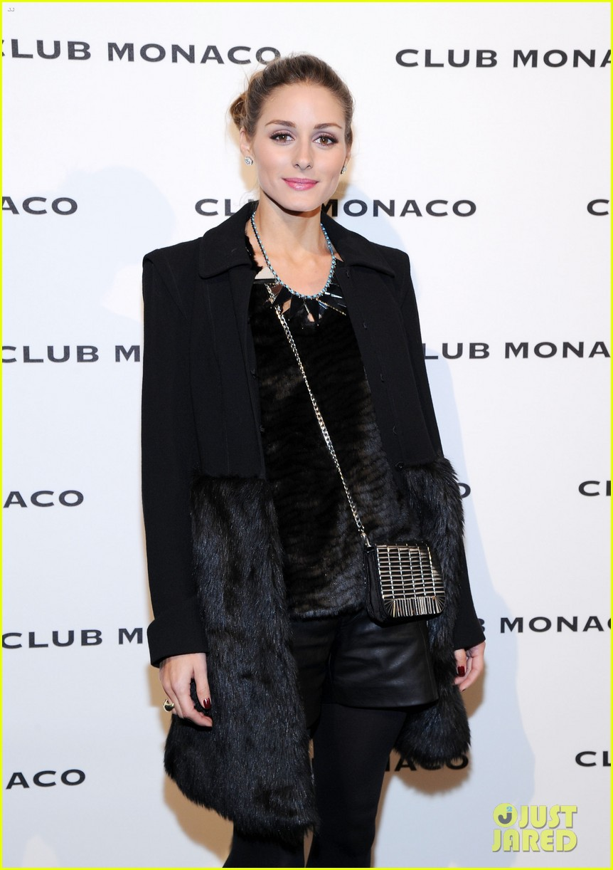ashley olsen anna camp club monaco flagship opening 24