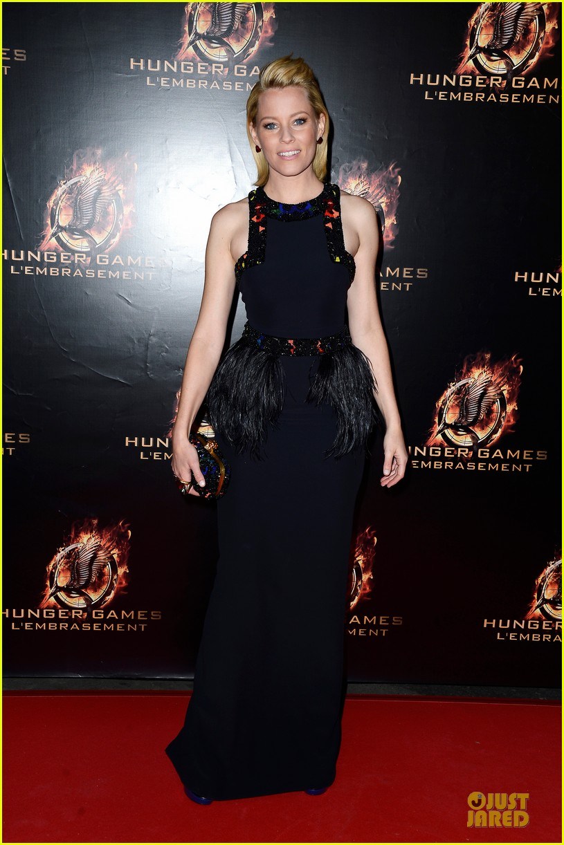 elizabeth banks really important catching fire questions exclusive 092993546