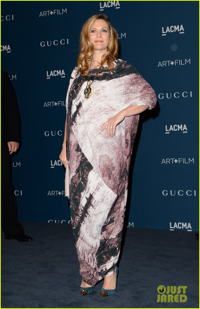 drew barrymore dakota johnson lacma art film gala 152985388