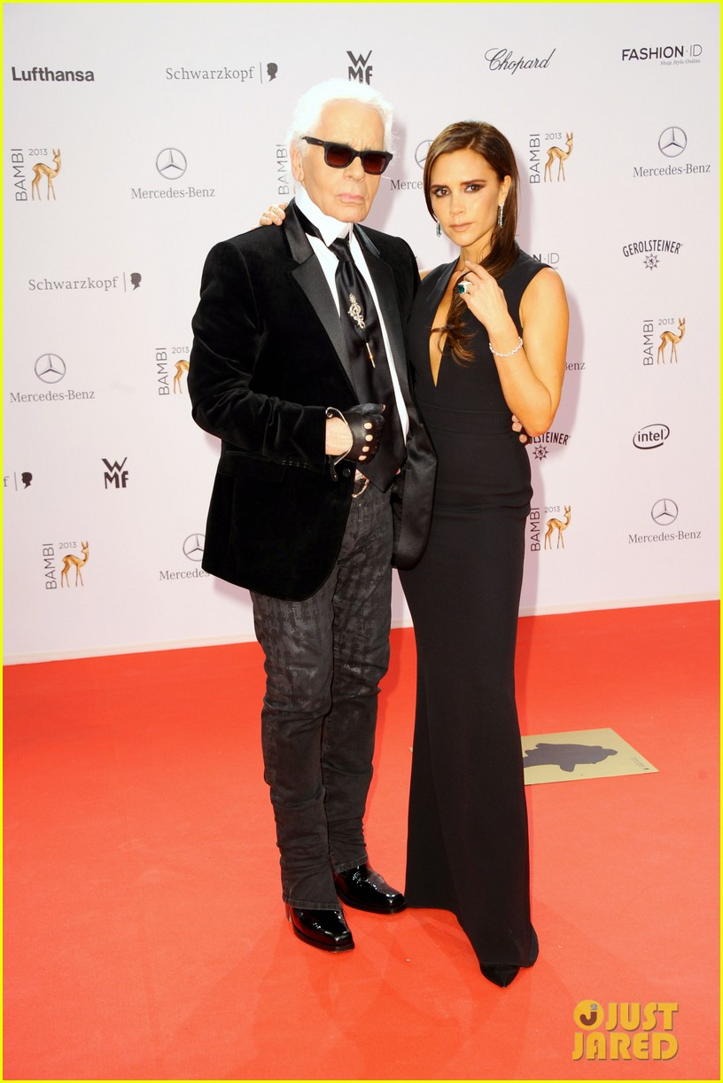 victoria beckham wins at bambi awards 2013 032992857