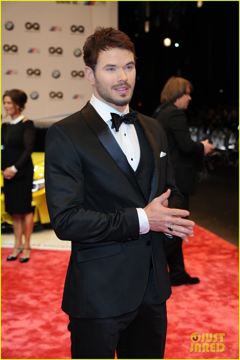 david beckham robin thicke gq men of the year awards 082987788