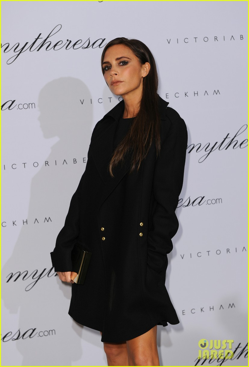 victoria beckham presents spring summer collection 032993330