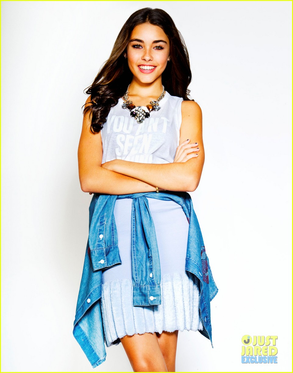 madison beer jj spotlight of the week exclusive 06