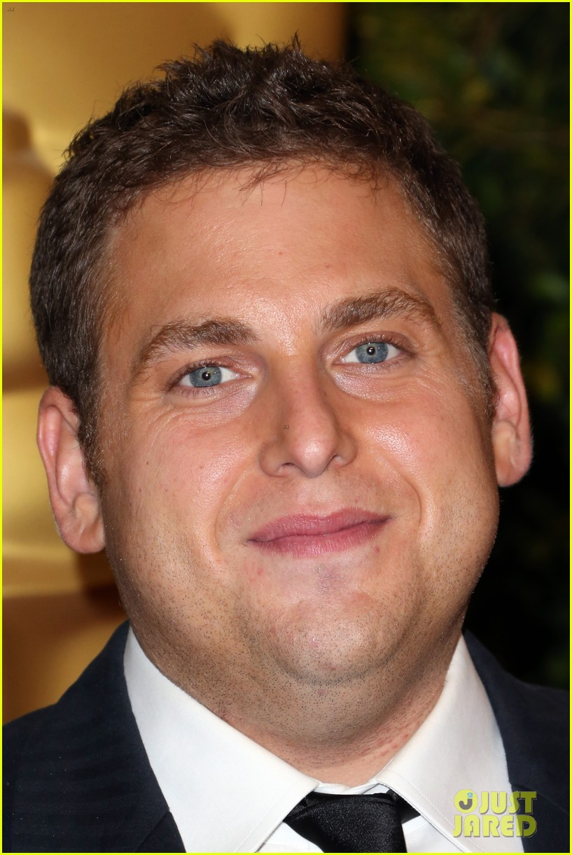 ben stiller jonah hill governors awards 2013 02