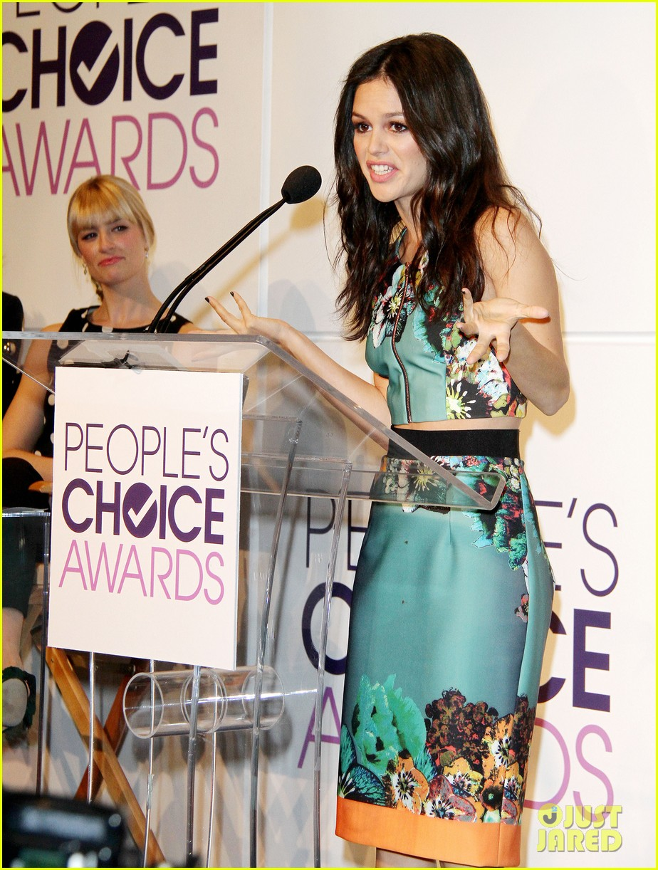 rachel bilson peoples choice awards nominations conference 082986587