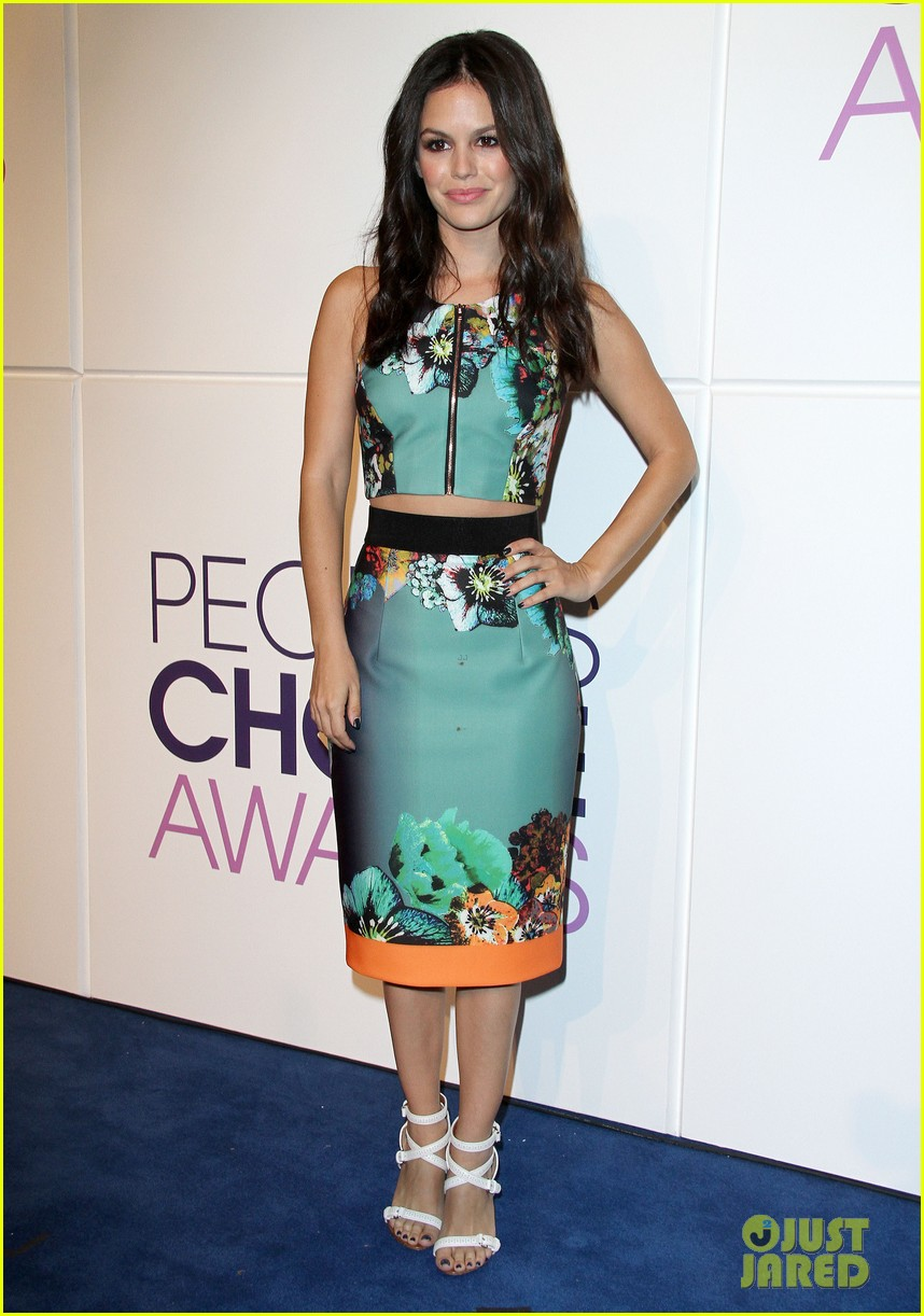 rachel bilson peoples choice awards nominations conference 142986593
