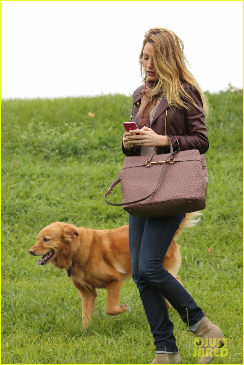 blake lively chocolate is good for my morale 022986564