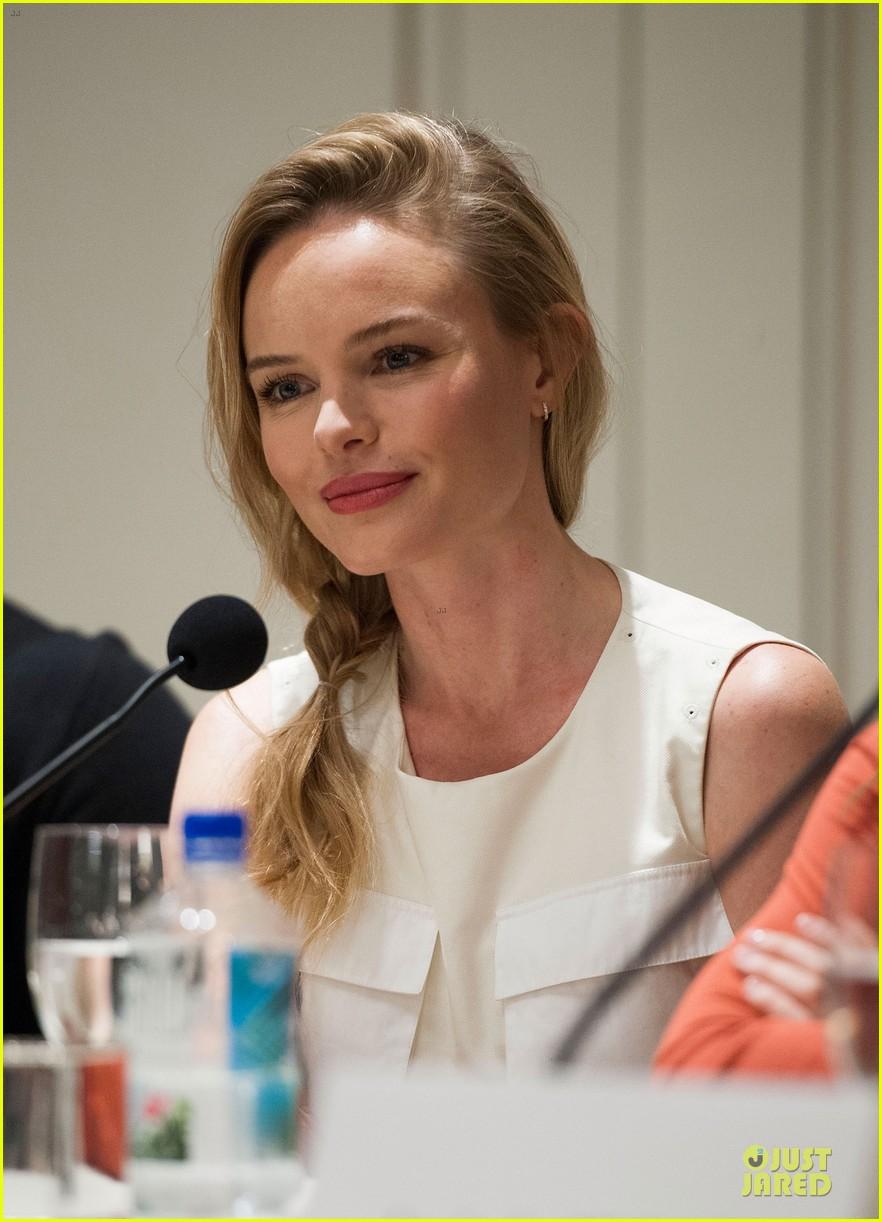 kate bosworth james franco homefront press conference 072995781