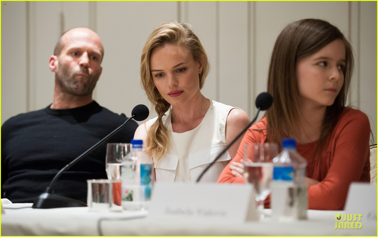 kate bosworth james franco homefront press conference 202995794