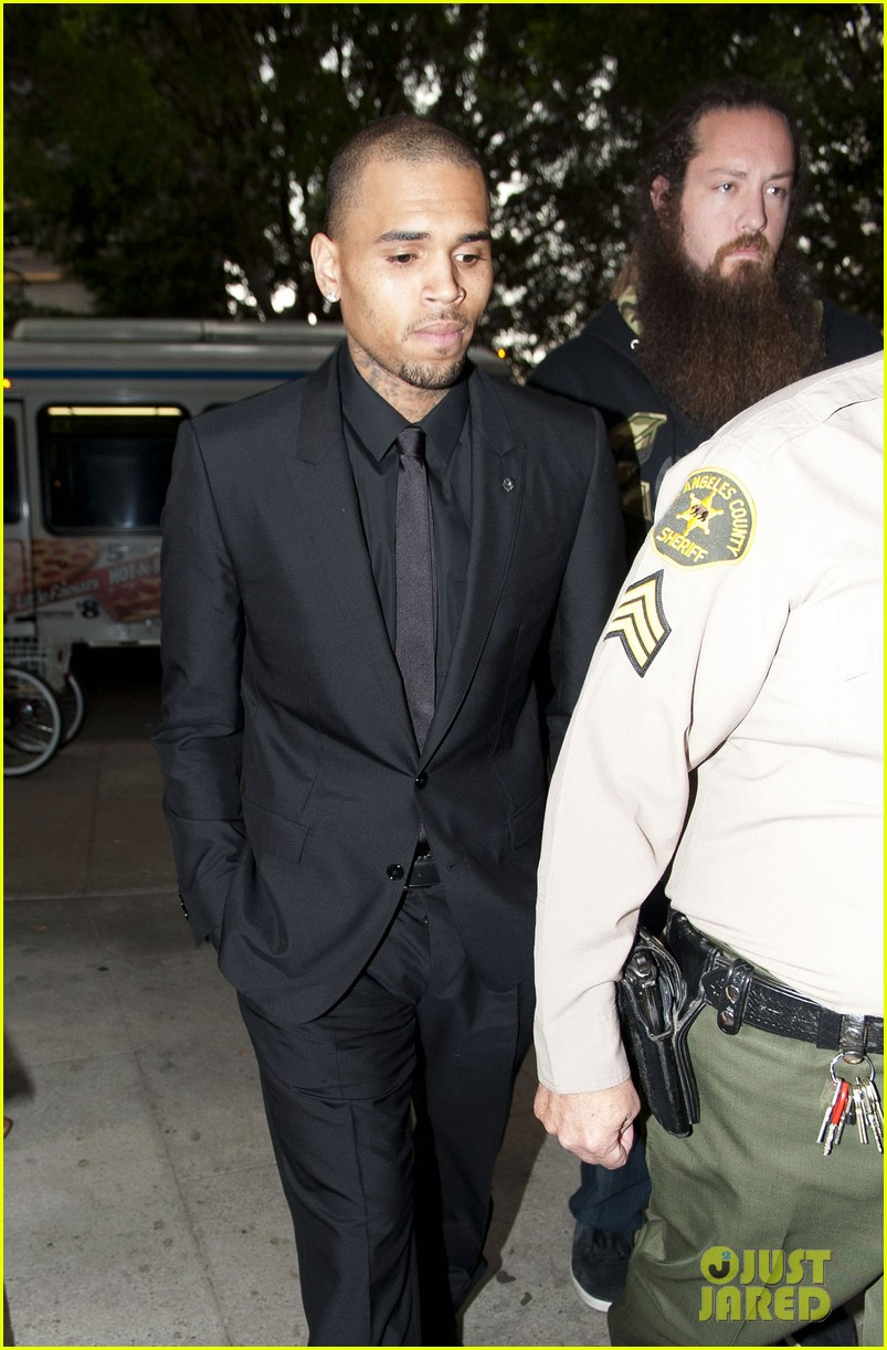 chris brown sentenced to 90 days in rehab facility 042996804