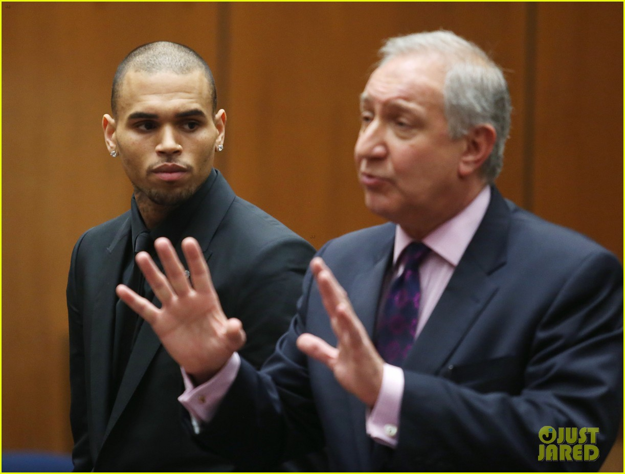 chris brown sentenced to 90 days in rehab facility 092996809
