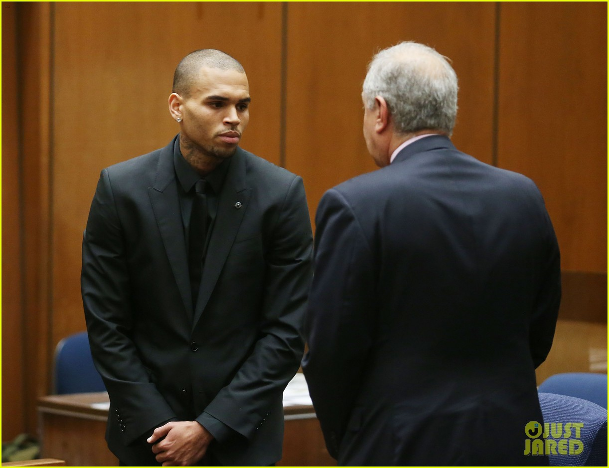 chris brown sentenced to 90 days in rehab facility 142996814