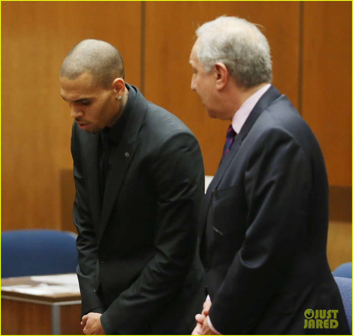 chris brown sentenced to 90 days in rehab facility 15