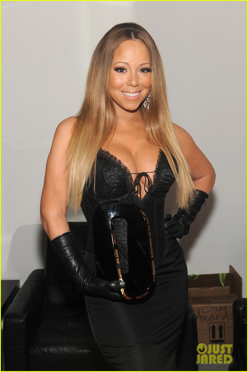 mariah carey out100gala after negative idol comments 042993117