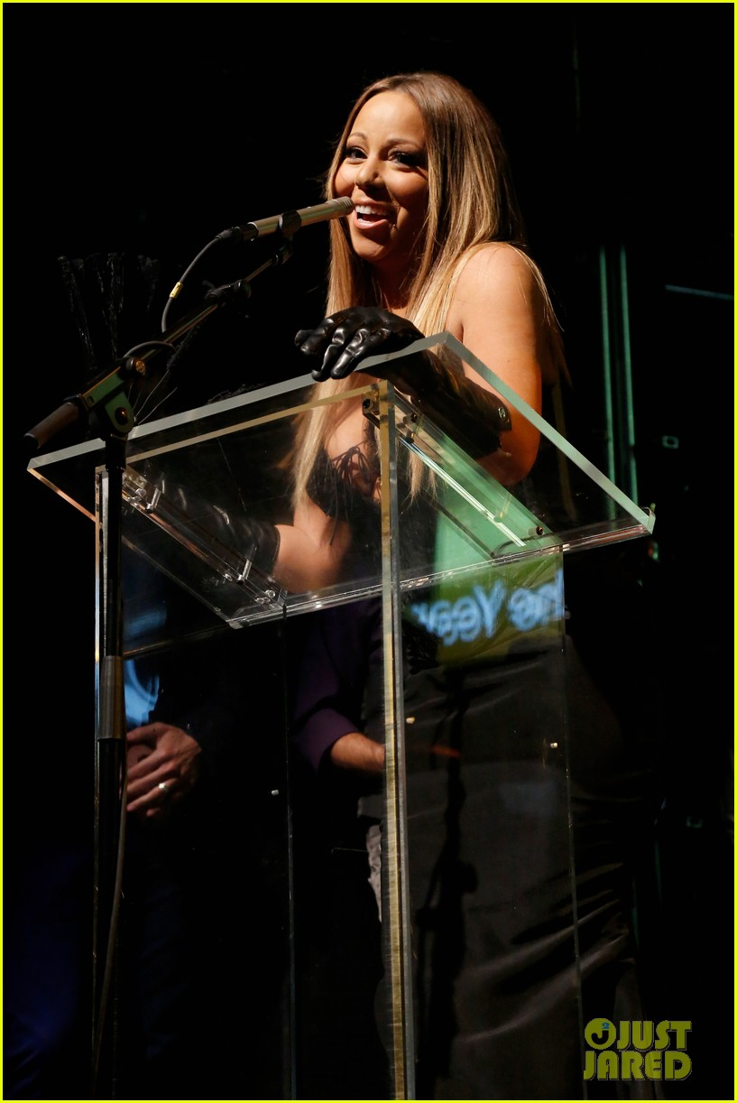 mariah carey out100gala after negative idol comments 062993119
