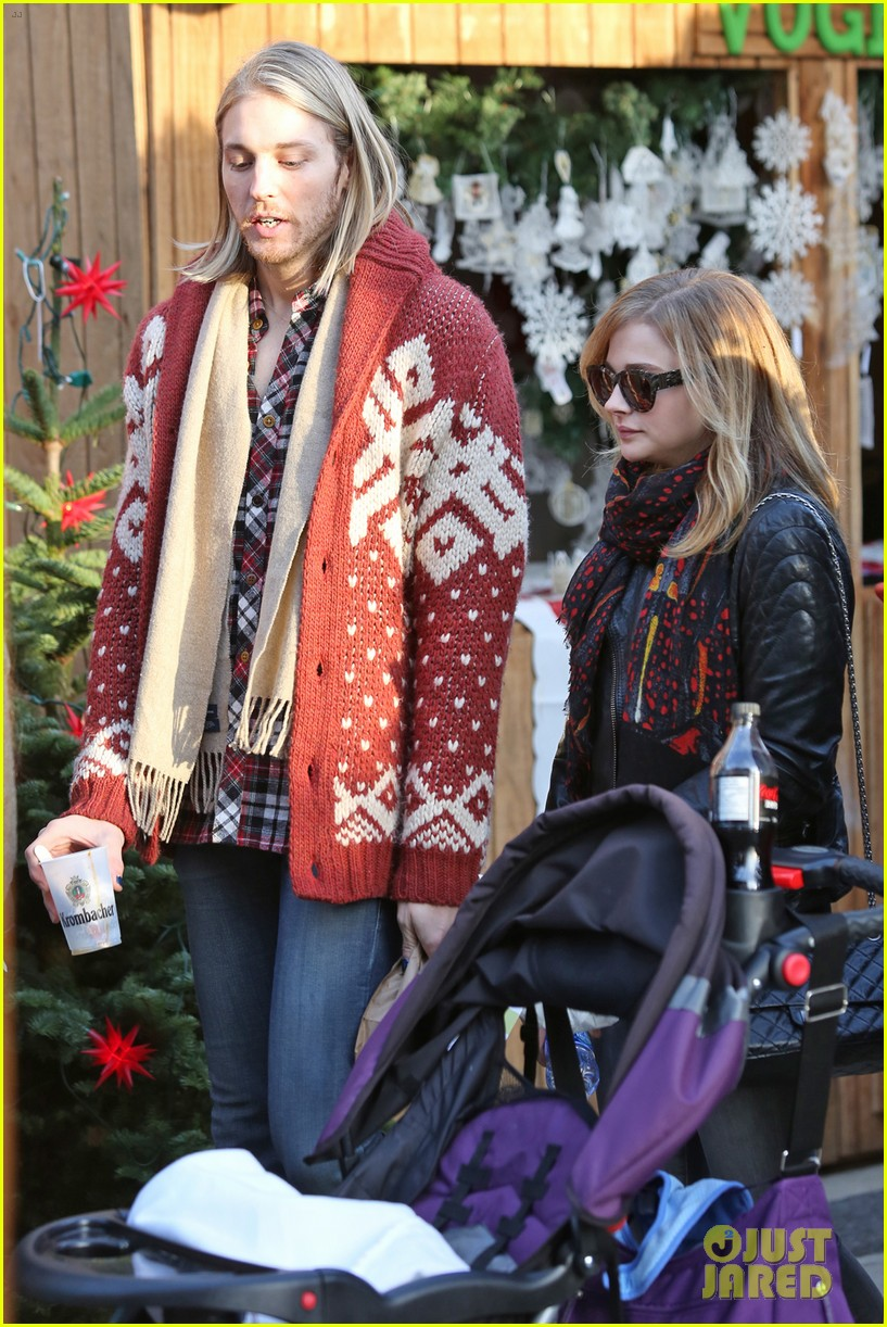 chloe moretz family time after if i stay filming 072999969