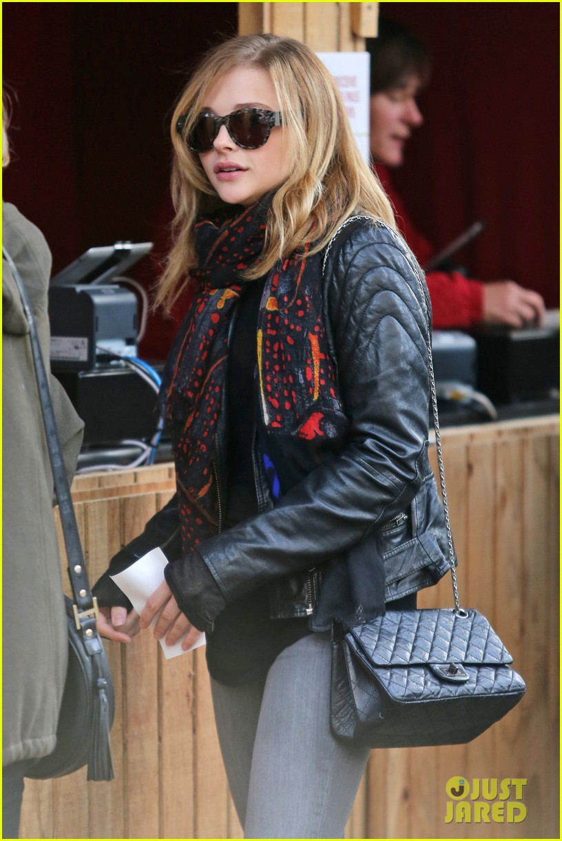 chloe moretz family time after if i stay filming 142999976