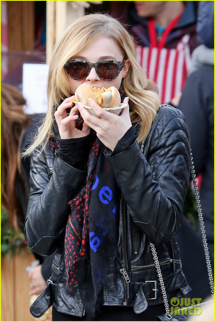 chloe moretz family time after if i stay filming 172999979