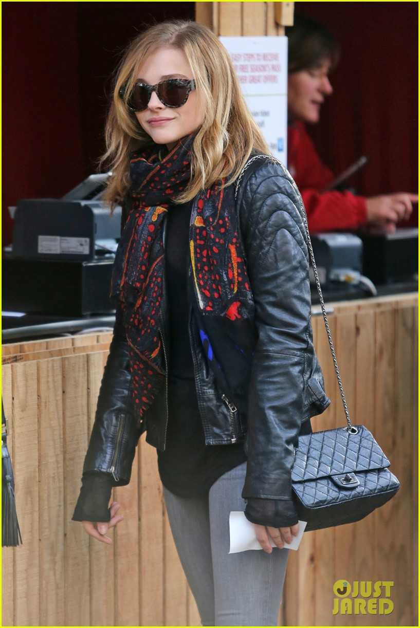 chloe moretz family time after if i stay filming 202999982