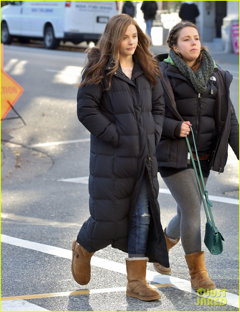 chloe moretz family time after if i stay filming 372999999