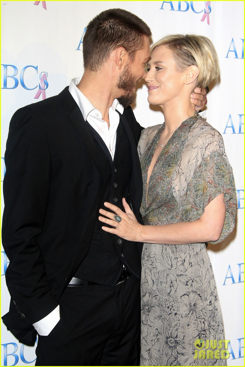 chad michael murray nicky whelan talk of the town gala 2013 052998852