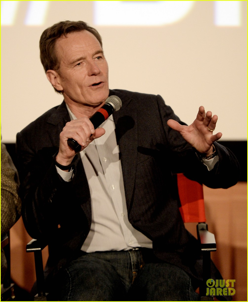 bryan cranston breaking bad dvd signing 18