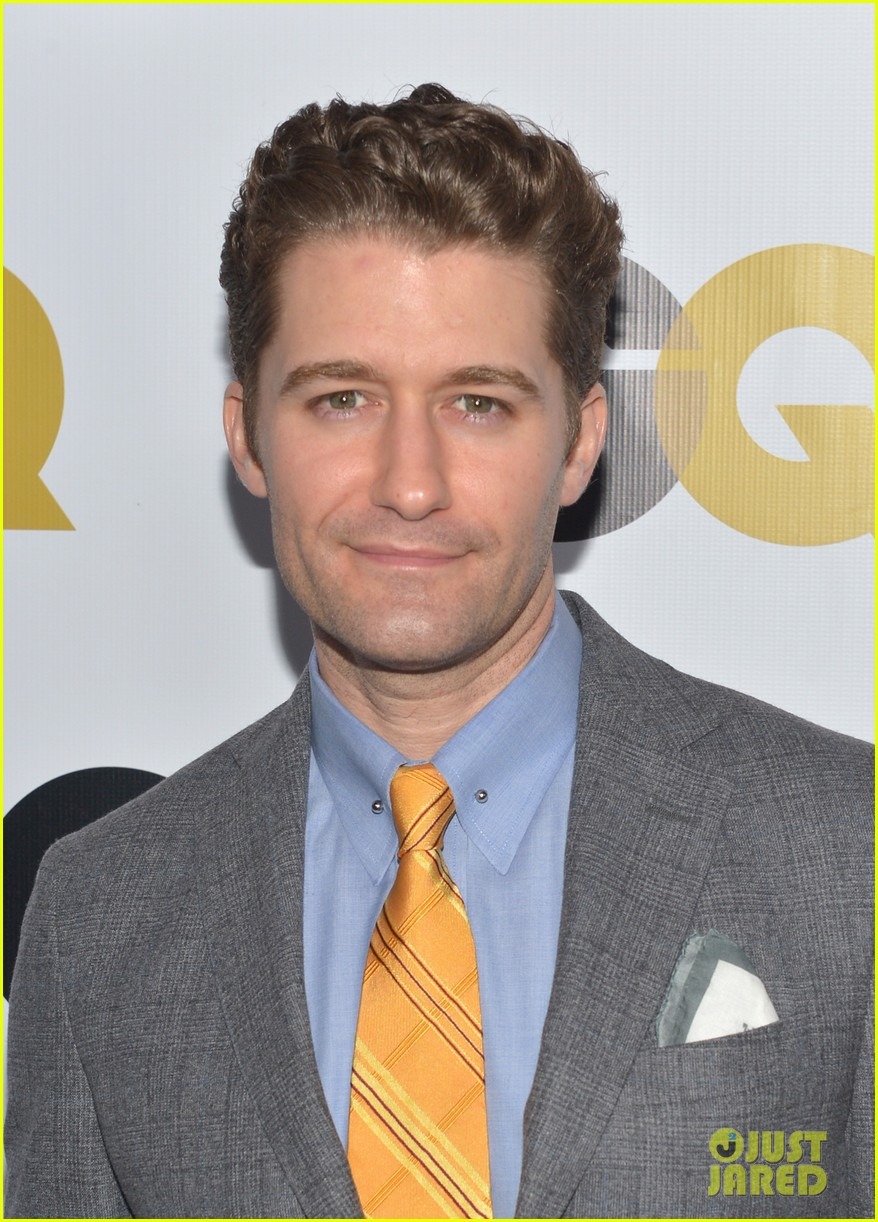chace crawford matthew morrison gq men of the year party 012991357