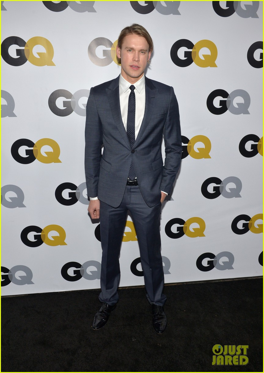 chace crawford matthew morrison gq men of the year party 022991358