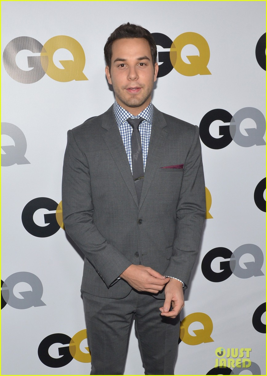 chace crawford matthew morrison gq men of the year party 042991360