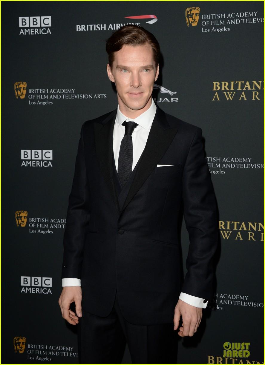benedict cumberbatch alice eve bafta britanna awards 2013 red carpet 132989423