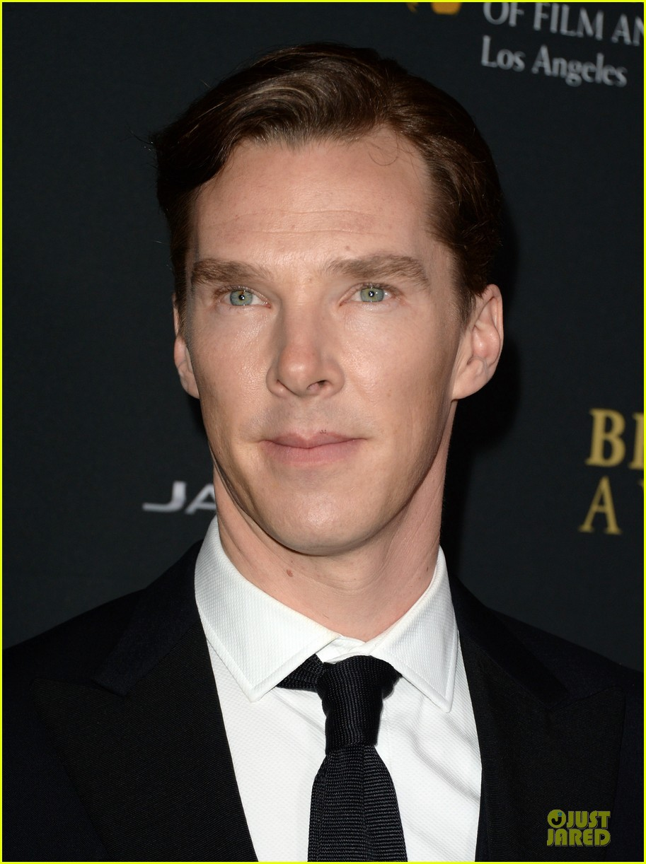 benedict cumberbatch alice eve bafta britanna awards 2013 red carpet 172989427