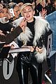 miley cyrus steps out after lighting blunt at mtv ema 2013 10