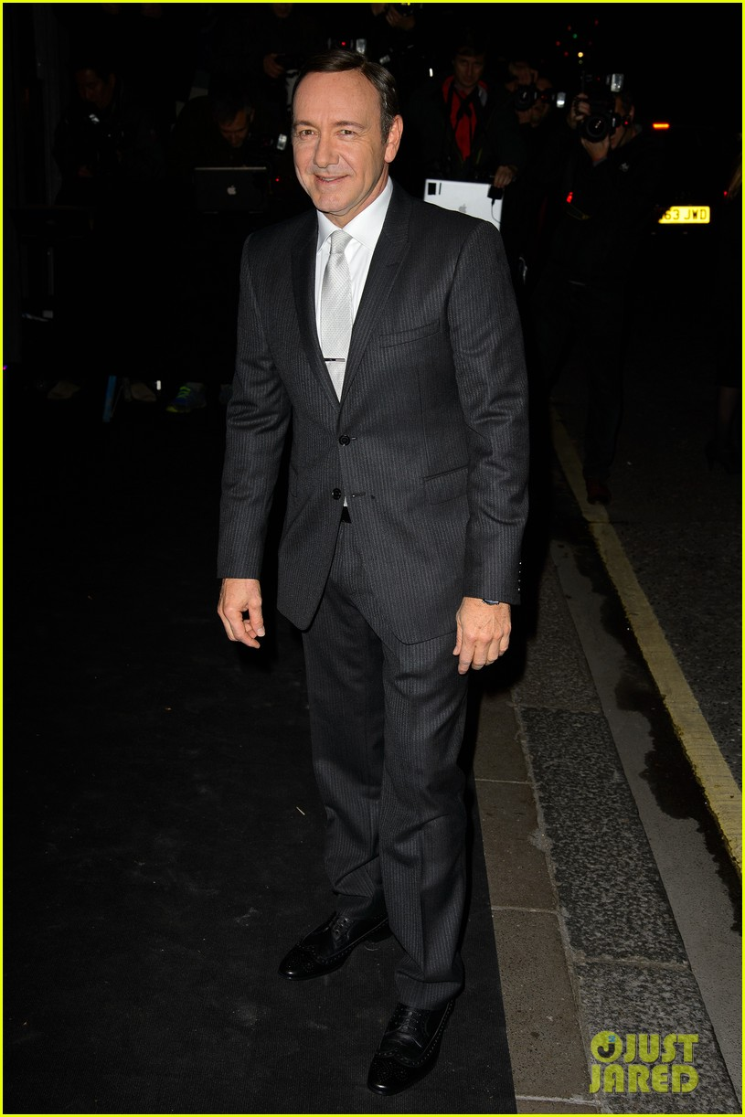 damian lewis maggie smith evening standard theatre awards 2013 092994933