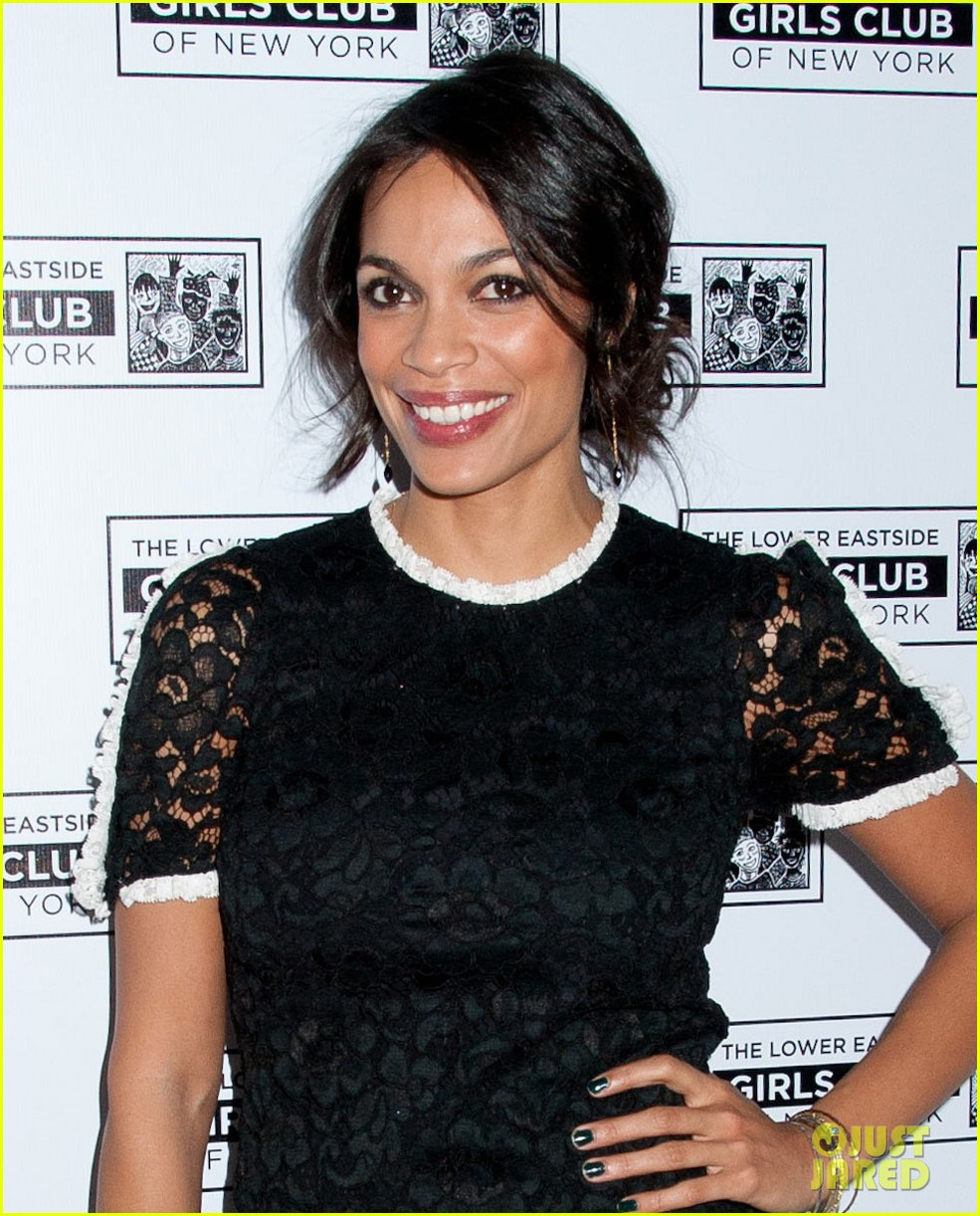 rosario dawson tyra banks lower east side girls club gala 022991276