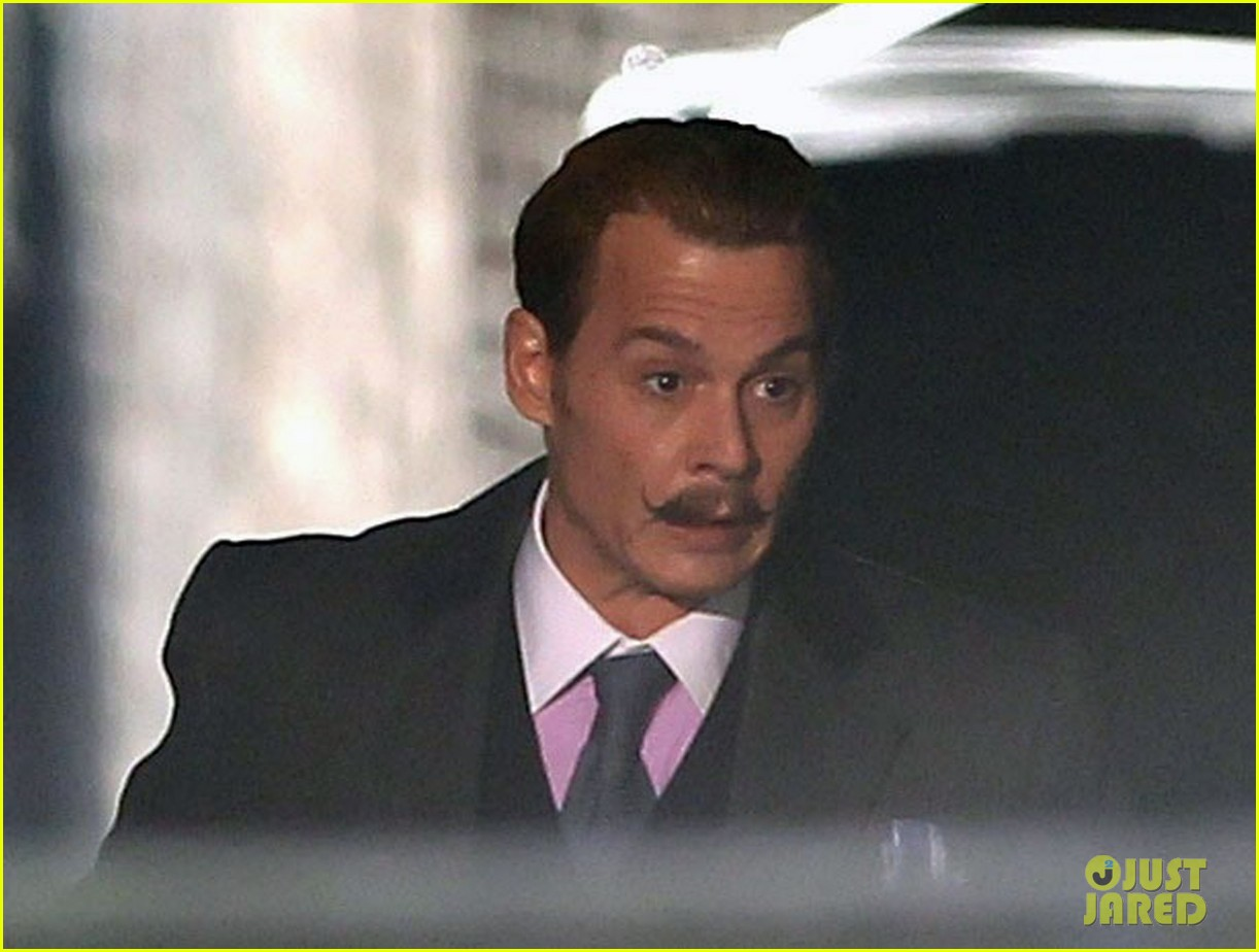 johnny depp mortdecai does great business at afm 012992966