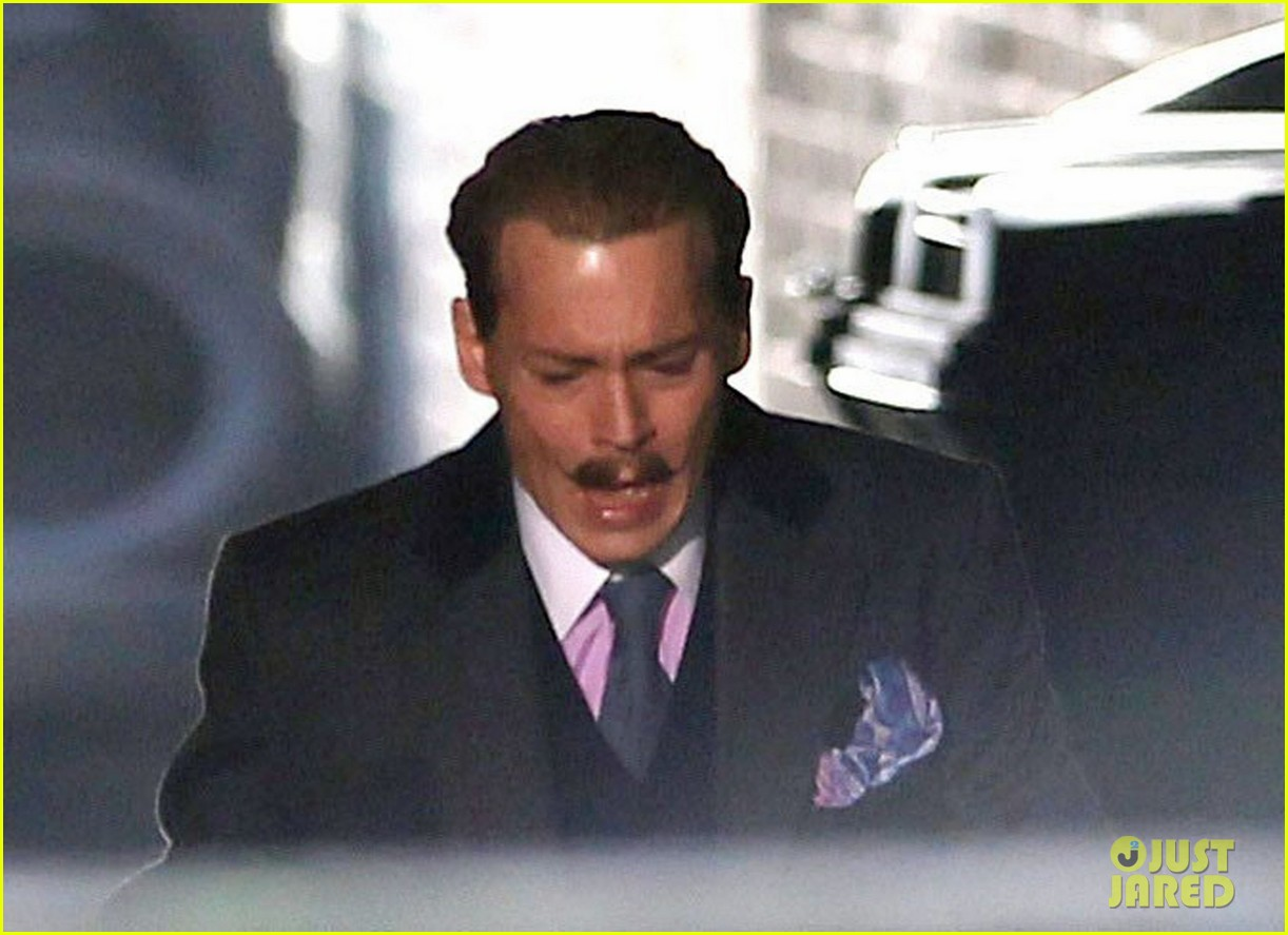 johnny depp mortdecai does great business at afm 072992972