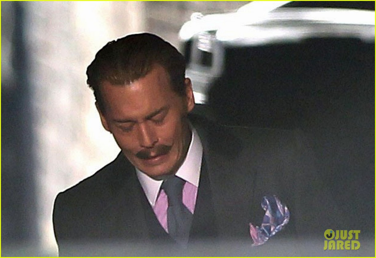johnny depp mortdecai does great business at afm 082992973